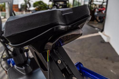 scooter patinete elétrico street 1600w
