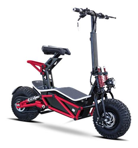 scooter patinete elétrico street 1600w jota mini motos