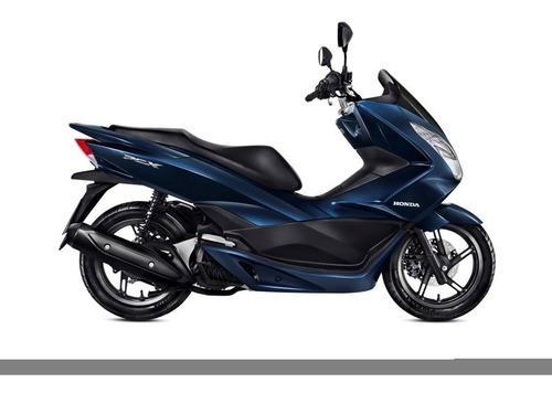 scooter pcx 150 honda mejor precio 0km expomoto