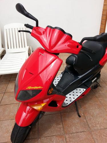scooter peugeot speedfight - 1998