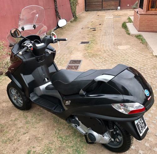 scooter piaggio mp3 250 ie 2010 motoscba