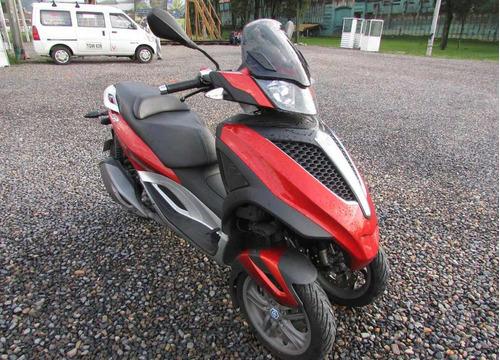 scooter piaggio mp3 yourban