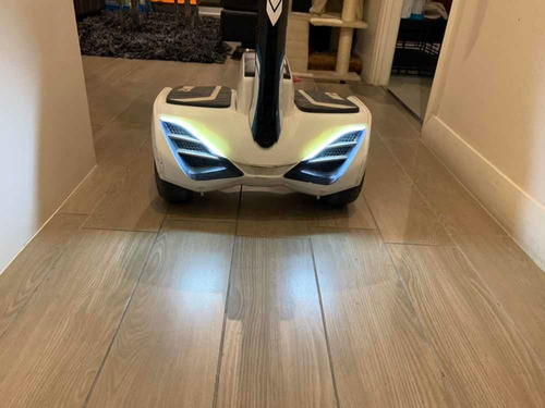 scooter robstep