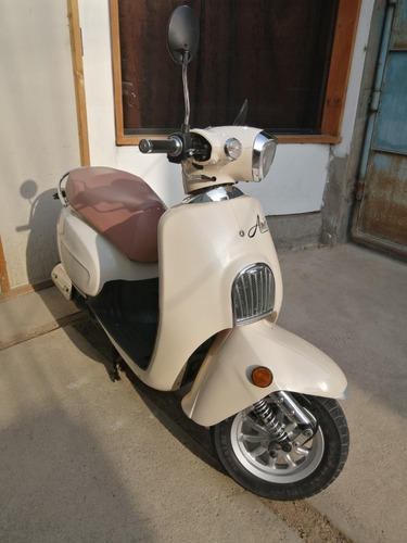 scooter sachs amici 125