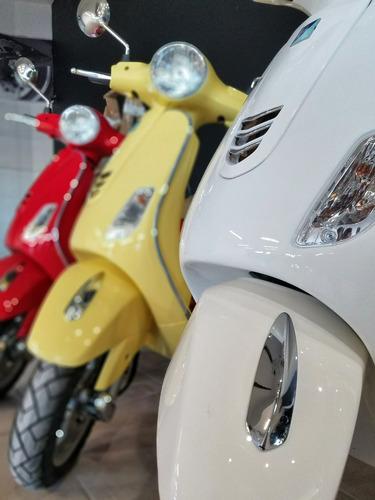 scooter scooter vespa