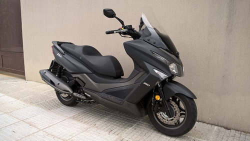 scooter scooters! kymco