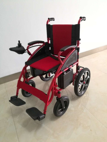 scooter silla electrica 500w aros 8/16  fesal