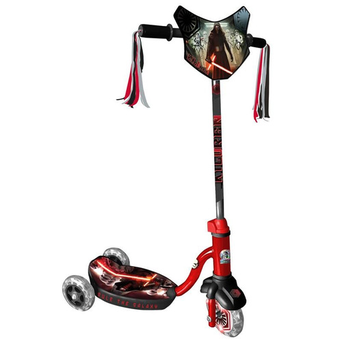 scooter star wars