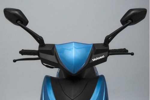 scooter strato fun 80 motomel castelar