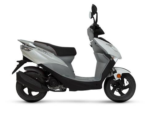 scooter strato fun motomel strato fun