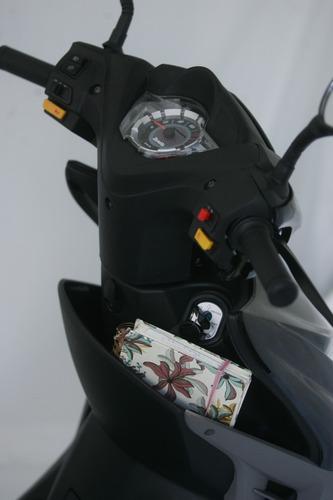 scooter styler 125 rt zanella