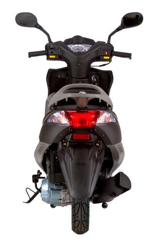 scooter styler 125 zanella