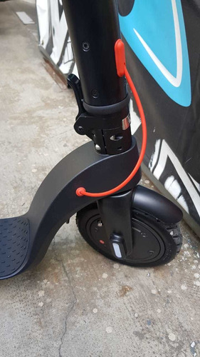 scooter sunra x 7 monopatin electrico 350w llevalo  al 25/6