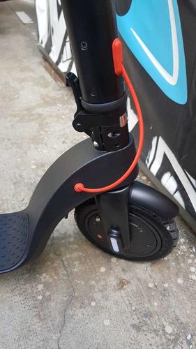 scooter sunra x 7 monopatin electrico 350w llevalo  ya