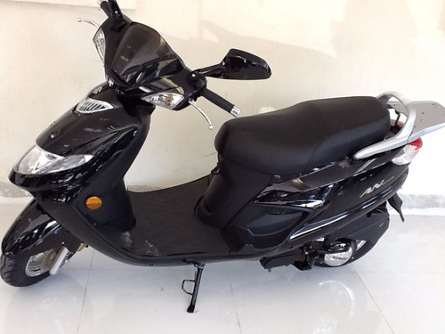 scooter suzuki an 125 0 km