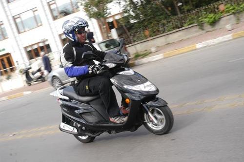 scooter suzuki an 125 0km entrega inmediata color negro