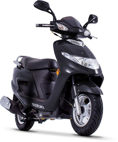 scooter suzuki an 125 0km new 2019 agente oficial quilmes