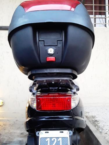 scooter suzuki an 125 2013
