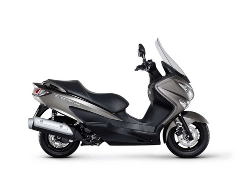 scooter suzuki burgman 200 abs consulte el mejor contado