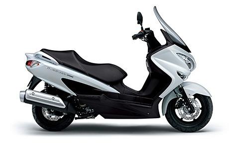 scooter suzuki burgman 200 dolar billete moto