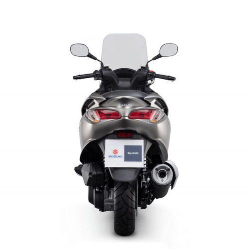 scooter suzuki burgman 200 mejor precionuevo 2018 0km japon
