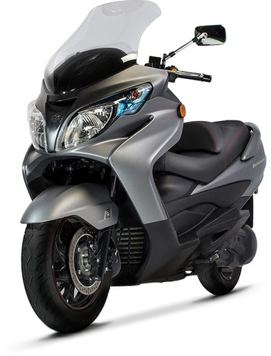 scooter suzuki burgman 650 executive abs 0 km