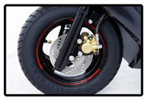scooter suzuki lindy 125cc cbs 0km 20/21 - honda lead elite