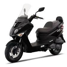 scooter sym 250cc joy ride de calle street megamoto moreno