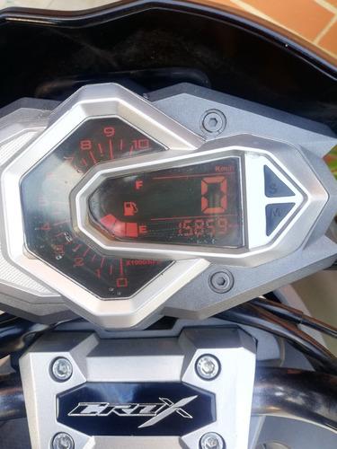 scooter sym crox 125r