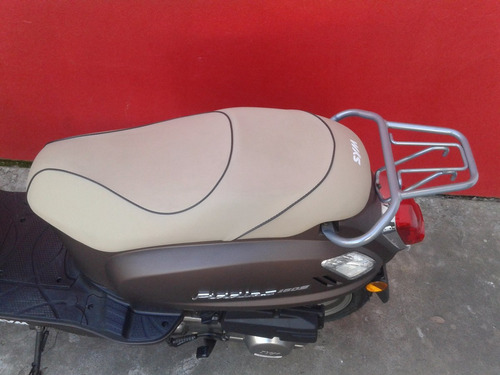 scooter sym fiddle 150 s ii