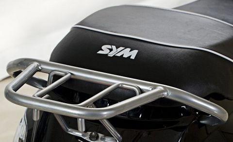 scooter sym fiddle ii 150 gris 0 km ap motos honda, yamaha