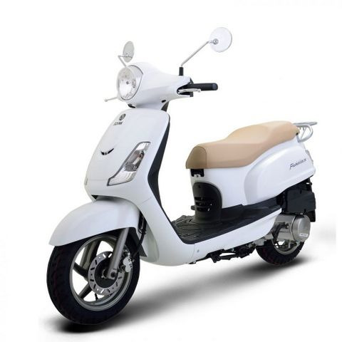 scooter sym fiddle ii 150 negro 0 km ap motos honda, yamaha