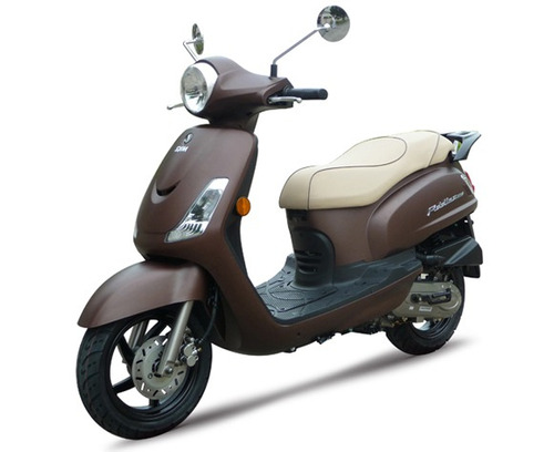 scooter sym fiddle ii150 0km 2020