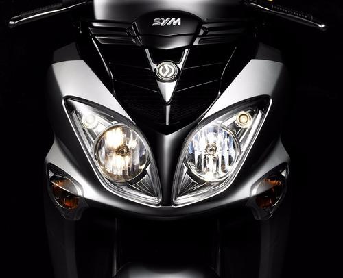 scooter sym joy ride 200i promoción ahora 18 ! test drive