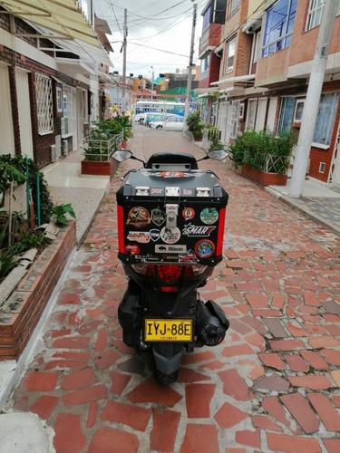 scooter sym joymax 300