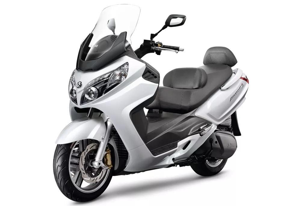 Scooter Sym Maxsym 600 2019 0km 0 Km Automatico 999 Motos