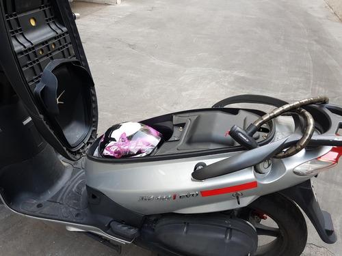 scooter sym moto