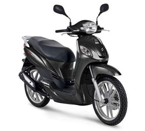 scooter sym symphony 125 0km elite kymco ap motos