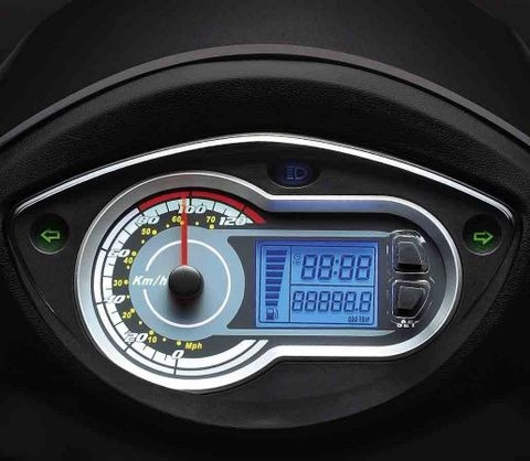 scooter sym symphony 125 gris 0km ap motos