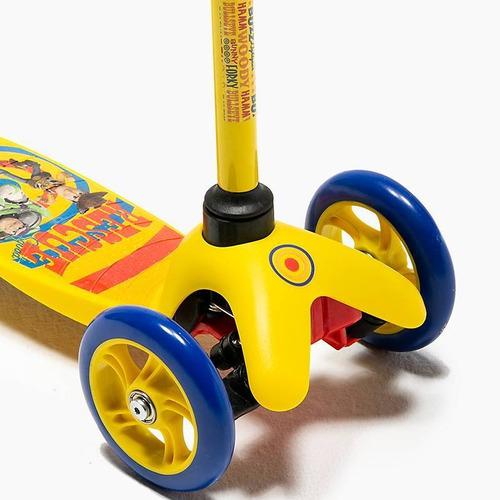 scooter toy story para niñ@s de 3 años