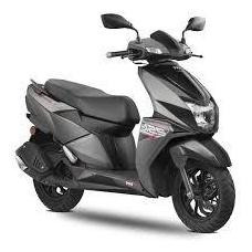 scooter tvs 125 ntorq motovega