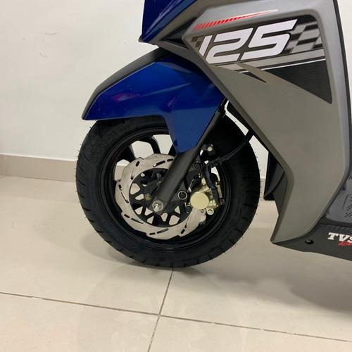 scooter tvs n torq 125 cc 0km motoneta nueva 0km ntorq