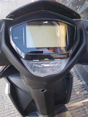 scooter tvs ntorq 125 0km bluetooth localizador