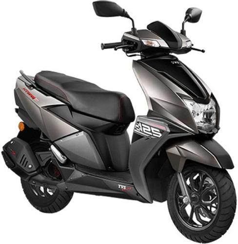 scooter tvs ntorq 125 3v @connect ! suzukicenter!