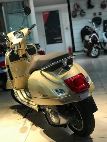 scooter vespa 300!!!!oferta ****entrega inmediata rosario***