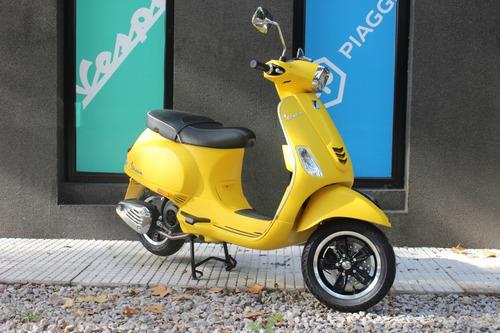 scooter vespa sxl 150 0 km - concesionario oficial
