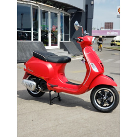 Scooter Vespa Sxl 150 Colores Disponibles Dealer Oficial