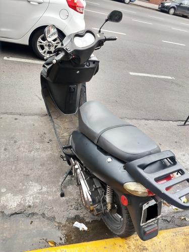 scooter vx150 alarma listo p transferir y usar funciona d 10