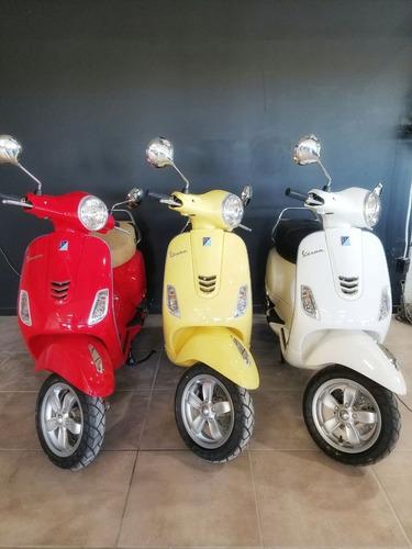 scooter vxl 150 cc 2017 okm scooter vespa piaggio colores
