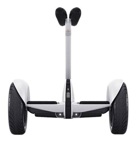 scooter xiaomi electrico segway s n3m240 original - blanco
